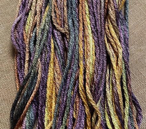 Honey Lavender Silk N Colors by The Thread Gatherer