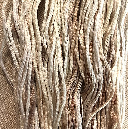 Antique Lace Sampler Threads by The Gentle Art 5-Yard Skein