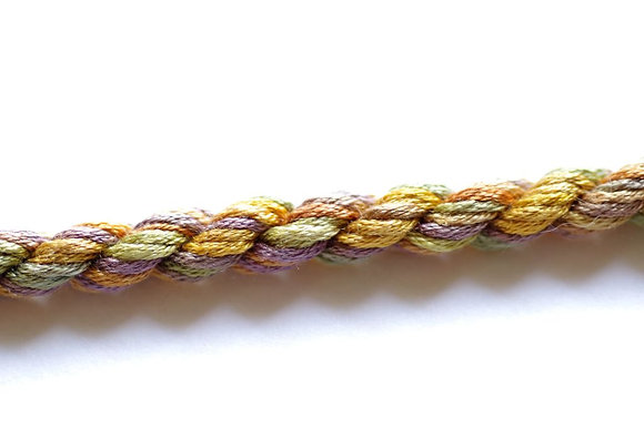 Lavender Honey Silk N Colors by The Thread Gatherer