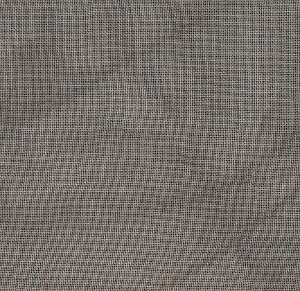 36 Count Dark Mocha Brown (Lighter) Fat Quarter Hand-Dyed Linen by xJudesign