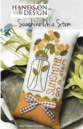 CATS Sunshine on a Stem by Hands On Designs