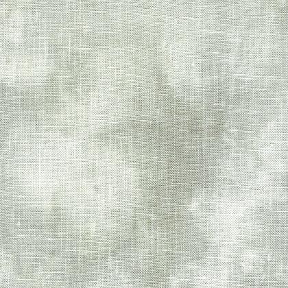40 Count Sampler Khaky Fat Quarter Hand-Dyed Linen by xJudesign