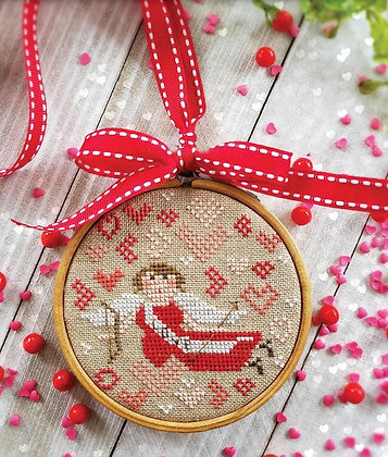Holiday Hoopla - Valentine's Day by With Thy Needle & Thread