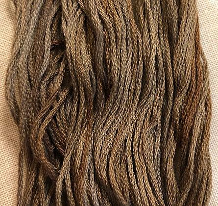 Wood Trail Sampler Threads by The Gentle Art 5-Yard Skein