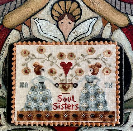 Soul Sisters by Teresa Kogut