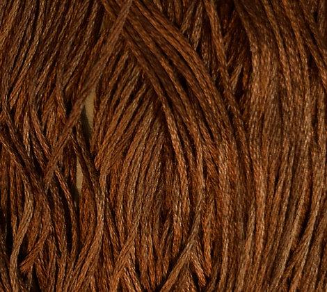 Chestnut by Weeks Dye Works
