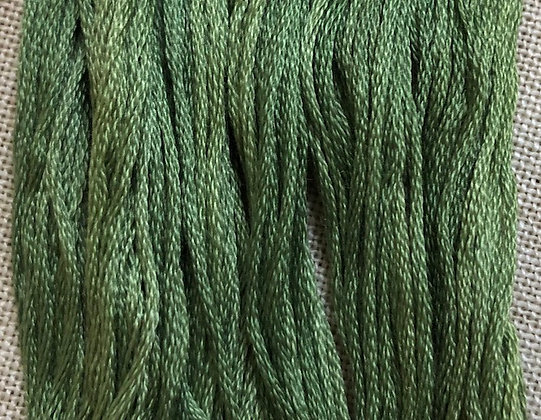Little Sprout Classic Colorworks Cotton Threads 5-yard Skein