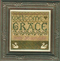 CATS Welcome Grace by Erica Michaels