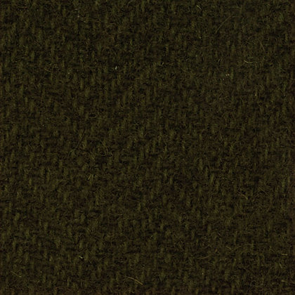 MOSS (Herringbone) Fat Quarter Wool by Primitive Gatherings for Mod
