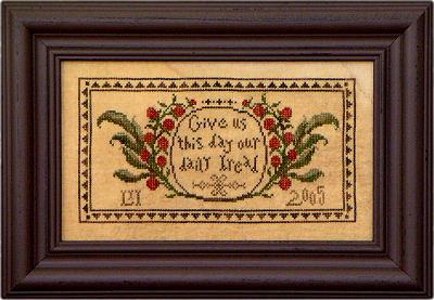 Our Daily Bread by La-D-Da