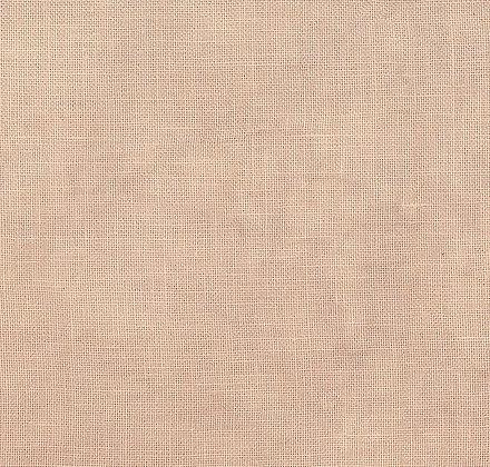 36 Count Ballet Slippers Linen Fat Quarter Cut by Fox & Rabbit Designs