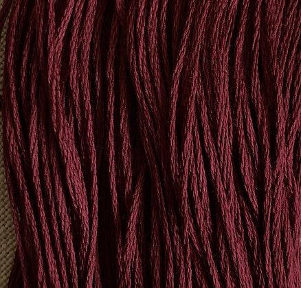Crimson by Weeks Dye Works