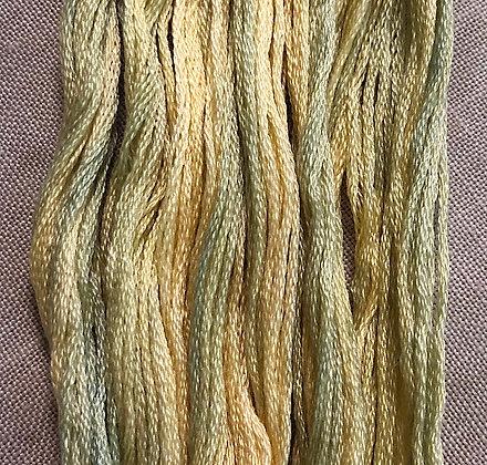 Willow Sampler Threads by The Gentle Art 5-Yard Skein