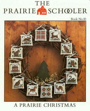 Prairie Christmas by The Prairie Schooler