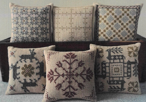 Quilts & Quakers by La D Da
