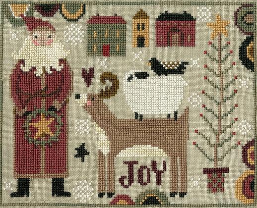 Joyful Scene by Teresa Kogut