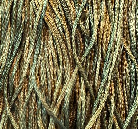 Kudzu by Weeks Dye Works