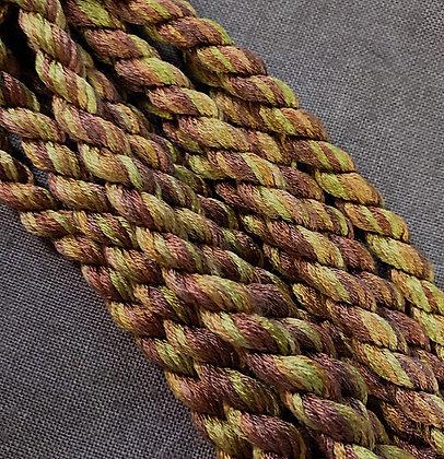 *Caravan Road Silk N Colors by The Thread Gatherer