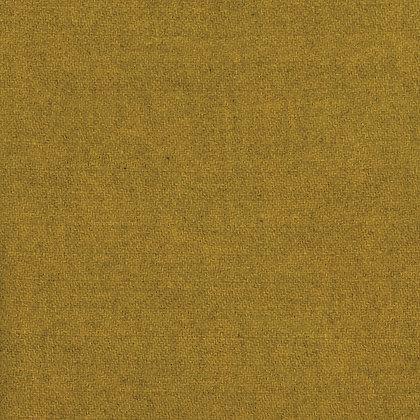 SAFFRON (Solid) Fat Quarter Wool by Primitive Gatherings for Moda