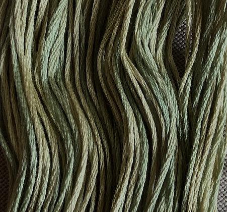 Artichoke by Weeks Dye Works 5-Yard Skein