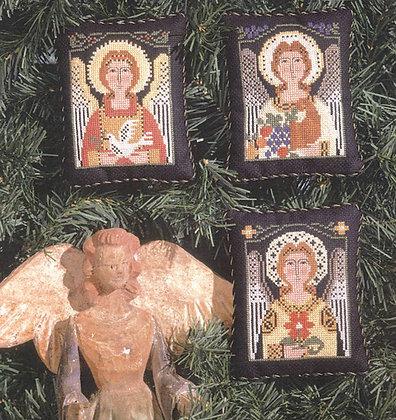 Angels by The Prairie Schooler
