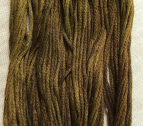 Piney Woods Sampler Threads by The Gentle Art 5-Yard Skein