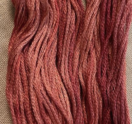 Antique Rose Sampler Threads by The Gentle Art 5-Yard Skein