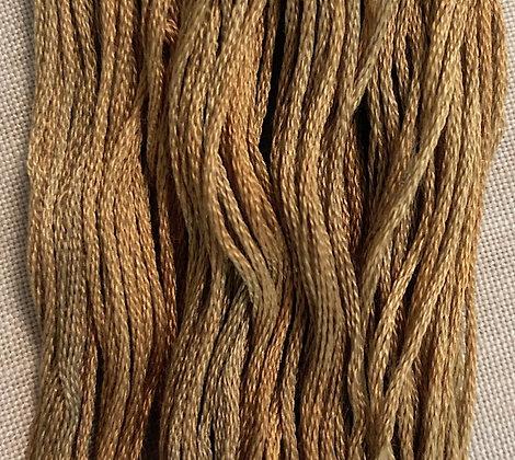 Chamomile Sampler Threads by The Gentle Art 5-Yard Skein