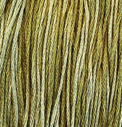 Scuppernong by Weeks Dye Works