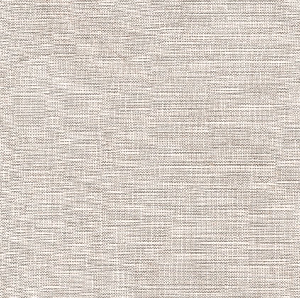 46 Count Latte Fat Quarter Hand-Dyed Linen by xJudesign