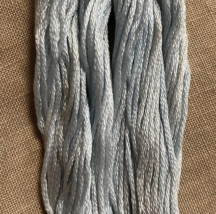Blue Beadboard Classic Colorworks Cotton Threads 5-yard Skein