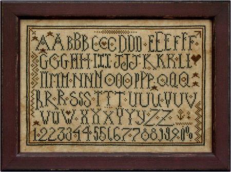 La-D-Da's Alphabet by La-D-Da