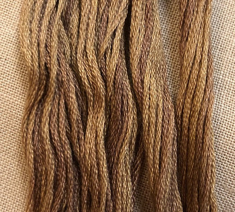 Whatley Woodlands Classic Colorworks Cotton Threads 5-yard Skein