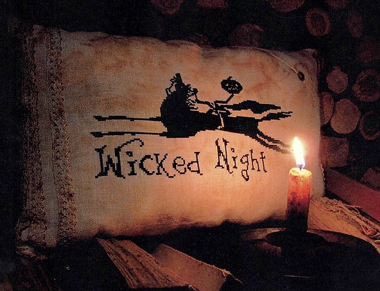 Wicked Night by The Primitive Hare
