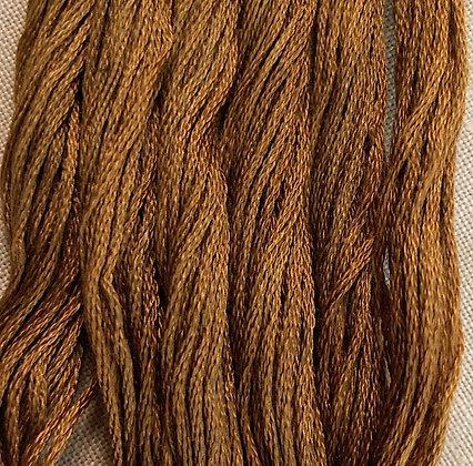 Heirloom Gold Sampler Threads by The Gentle Art 5-Yard Skein