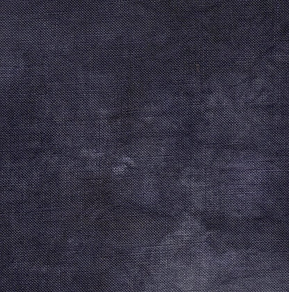 *32 Count Mayflower Grey Fat Quarter Hand-Dyed Linen by Dames of the Needle