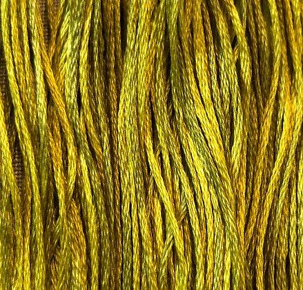 Pepperoncini by Weeks Dye Works
