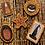 Thumbnail: Autumn 2021 Punch Needle & Primitive Stitcher Magazine