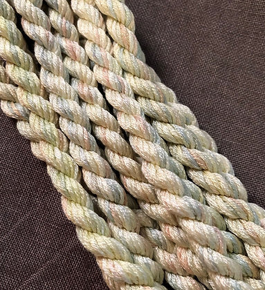 White Pistachio Silk N Colors by The Thread Gatherer