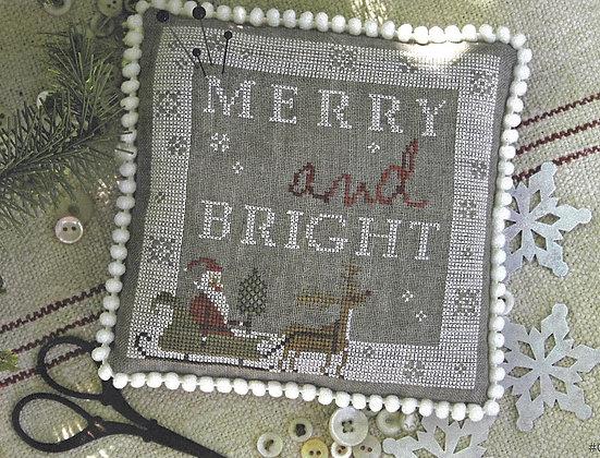 *Ho! Ho! Ho! by With Thy Needle & Thread