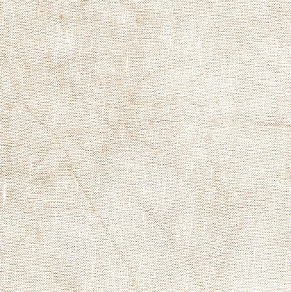 46 Count Light Drab Fat Quarter Hand-Dyed Linen by xJudesign