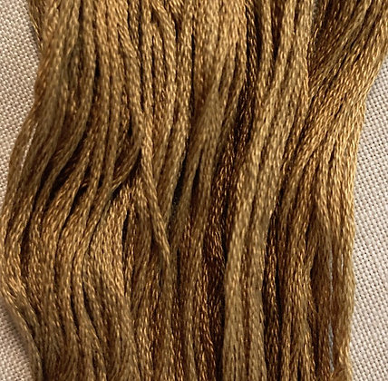 Old Hickory Sampler Threads by The Gentle Art 5-Yard Skein