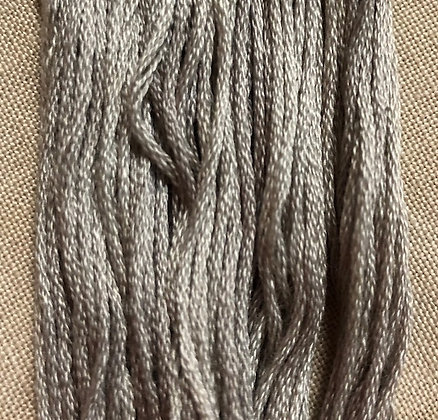 Thundercloud Classic Colorworks Cotton Threads 5-yard Skein