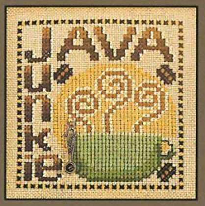 Java Junkie by Jinzeit (charm not included)