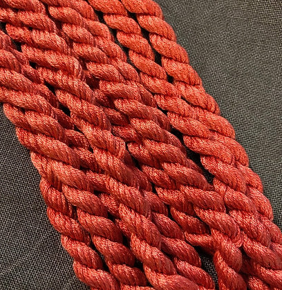 Carolina Clay Silk N Colors by The Thread Gatherer