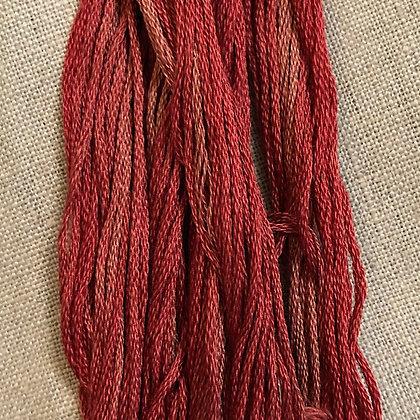 Barn Door Classic Colorworks Cotton Threads 5-yard Skein