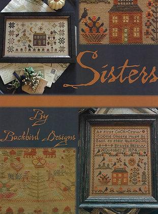 Sisters by Blackbird Designs