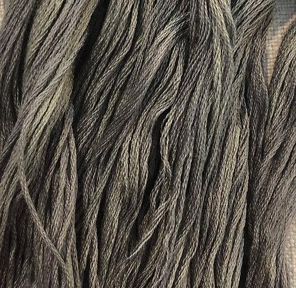 Baking Tin Classic Colorworks Cotton Threads 5-yard Skein