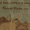 Thumbnail: Hannah Kaizer 1867 Antique Needlepoint Sampler