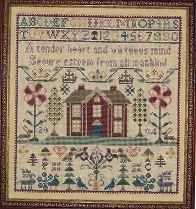 A Tender Heart by PLC Traditional Samplers
